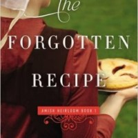Review: The Forgotten Recipe by Amy Clipston