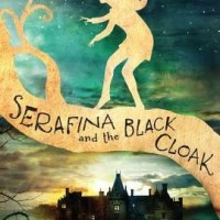 Review: Serafina And The Black Cloak by Robert Beatty