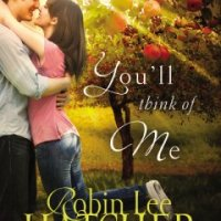 BookLook Blogger Review: You'll Think Of Me by Robin Lee Hatcher