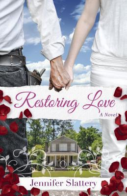 Review: Restoring Love by Jennifer Slattery