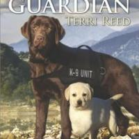 BookTrib Book Spotlight and Playlist: Guardian by Terri Reed