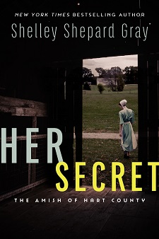 PICT Review: Her Secret by Shelley Shepard Gray