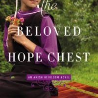 Review: The Beloved Hope Chest by Amy Clipston + GIVEAWAY