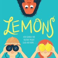 Random House Children's Books Tour Spotlight: LEMONS by Melissa Savage
