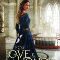 CelebrateLit Blog Tour Review: For Love And Honor by Jody Hedlund