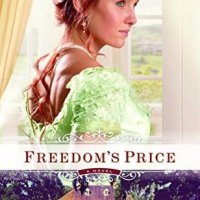 Revell Reads Blog Tour Review: Freedom's Price by Christine Johnson