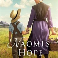 Revell Reads Blog Tour Review: Naomi's Hope by Jan Drexler