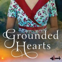 LitFuse Blog Tour Review: Grounded Hearts by Jeanne M. Dickson