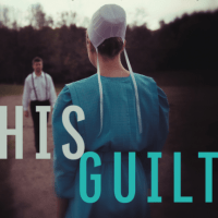 LitFuse Blog Tour Review: His Guilt by Shelley Shepard Gray