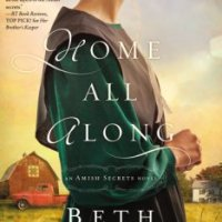 BookLookBlogger Review: Home All Along by Beth Wiseman
