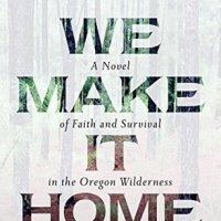 Kregel Blog Tours Review: If We Make It Home by Christina Suzann Nelson