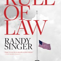 LitFuse Blog Tour Review: Rule Of Law by Randy Singer