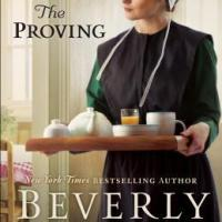 Review: The Proving by Beverly Lewis