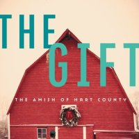 LitFuse Blog Tour Review: The Gift by Shelley Shepard Gray