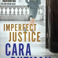 LitFuse Blog Tour Review: Imperfect Justice by Cara Putman