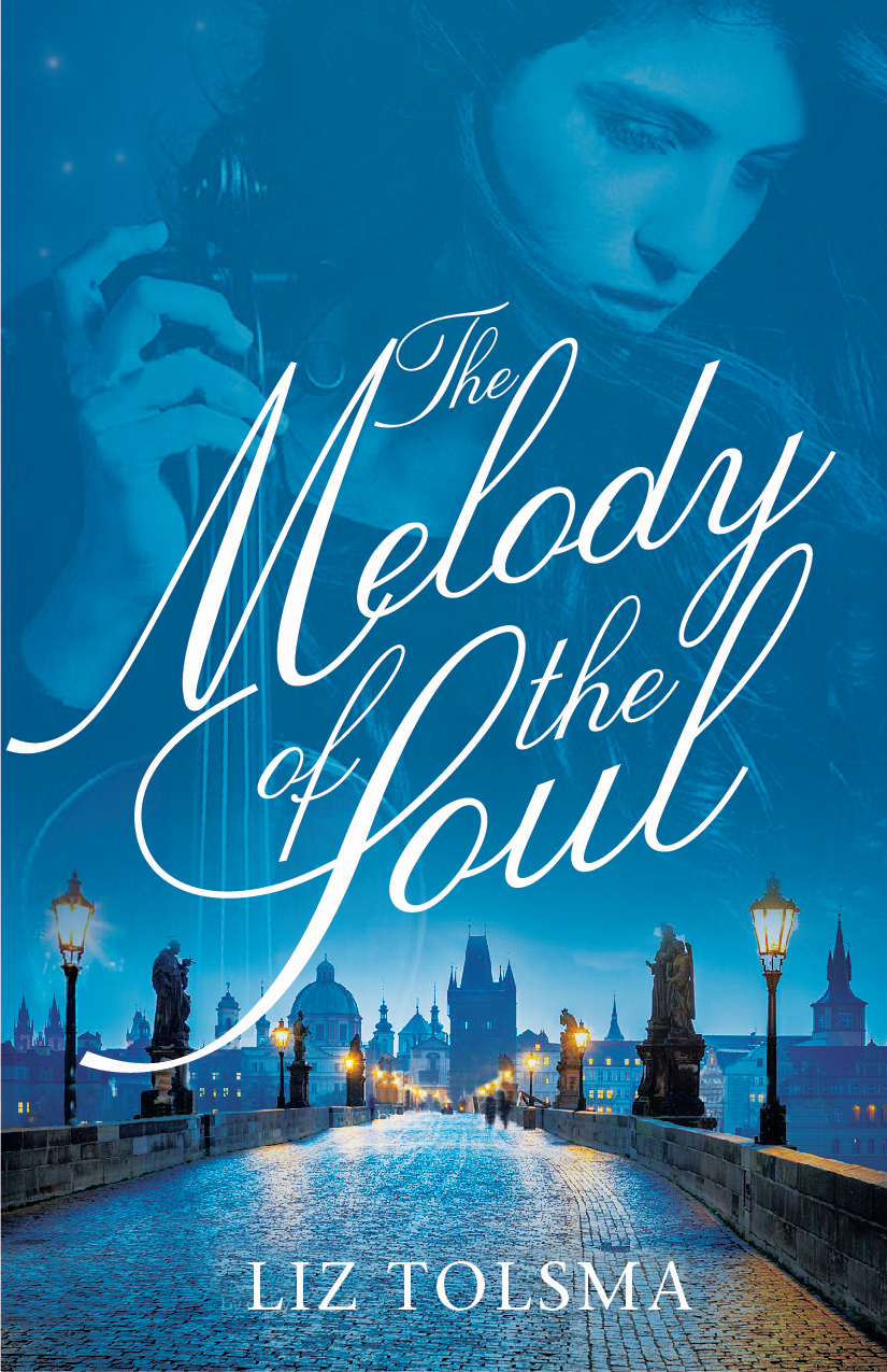 LitFuse Blog Tour Review: The Melody Of The Soul by Liz Tolsma + Giveaway
