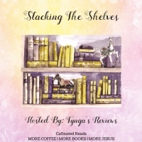 Stacking The Shelves 1-7-2018
