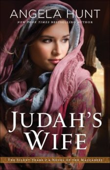 Review: Judah's Wife by Angela Hunt