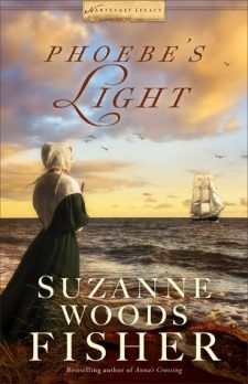 Revell Blog Tour Review: Phoebe's Light by  Suzanne Woods Fisher