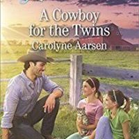 Review: A Cowboy For The Twins by Carolyne Aarsen