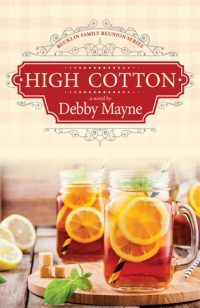 Blog Tour Review: High Cotton by Debby Mayne