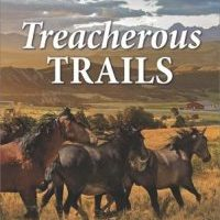 Celebrate Lit Blog Tour Review: Treacherous Trails by Dana Mentink