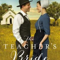 Book Review: The Teacher's Bride by Kathleen Fuller