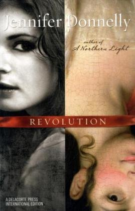 Book Review: Revolution by Jennifer Donnelly