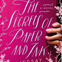 Book Review: The Secrets Of Paper And Ink by Lindsay Harrel