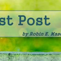 Guest Post: Organizing Your Fictional World by Robin E. Mason + Giveaway!
