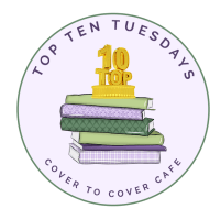 Top Ten Tuesday 1-15-19