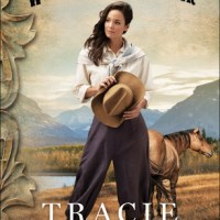 Book Review: When You Are Near by Tracie Peterson