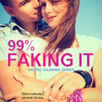 Book Review: 99% Faking It by Chris Cannon