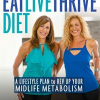 Book Review: Eat, Live, Thrive, Diet by Danna Demetre , Robyn Thomson
