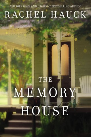 I Read With Audra Blog Tour & Review: The Memory House by Rachel Hauck + Giveaway!
