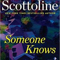 Book Review: Someone Knows by Lisa Scottoline