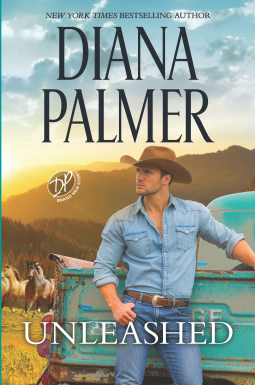 Anticipated Read: Unleashed by Diana Palmer