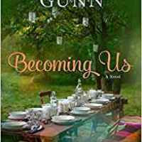 Review: Becoming Us by Robin Jones Gunn