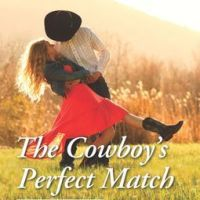 Review: The Cowboy's Perfect Match by Cathy McDavid