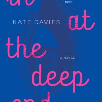 Review: In At The Deep End by Kate Davies