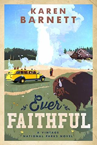 Review: Ever Faithful by Karen Barnett