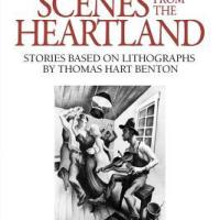 Suzy Approved Book Tour Reviews: Scenes From The Heartland by Donna Baier Stein