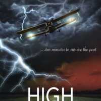 Suzy Approved Book Review: High Flying by Kaylin McFarren