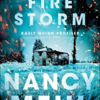 Review: Fire Storm by Nancy Mehl