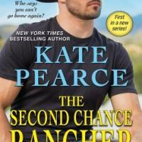 Review: The Second Chance Rancher by Kate Pearce