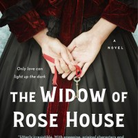 Blog Tour Review: The Widow Of Rose House by Diana Biller
