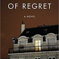 Suzy Approved Book Tour Review: The Art Of Regret by Mary Fleming