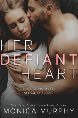 Review: Her Defiant Heart by Monica Murphy