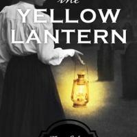 Review: The Yellow Latern by Angie Dicken