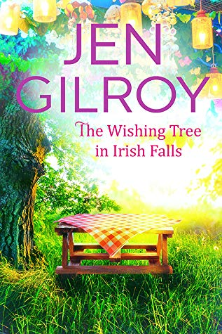 Suzy Approved Book Tours Review: The Wishing Tree In Irish Falls by Jen Gilroy